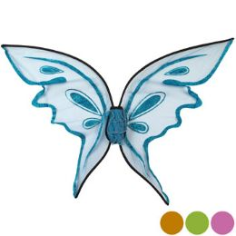 24 Units of Adult Fairy/Butterfly Wings - Costumes & Accessories