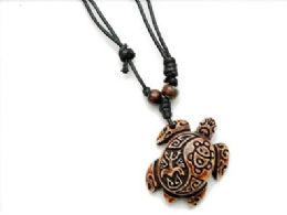 60 Units of Turtle Necklace - Necklace
