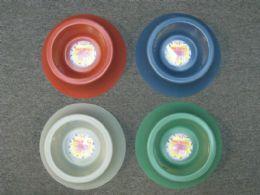 72 Units of Pl. Dog Bowl Rd. Ex lg - Pet Supplies