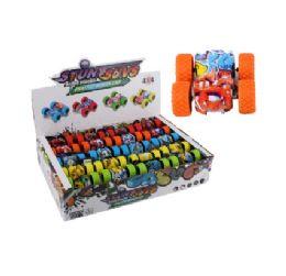 60 Units of Toy Stunt SUV - Cars, Planes, Trains & Bikes