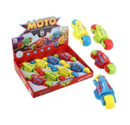 120 Units of Toy Moto Bike - Cars, Planes, Trains & Bikes