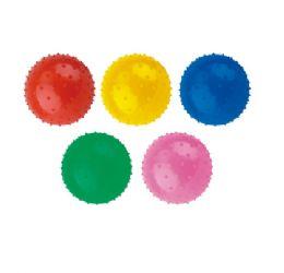 48 Units of Summer Beach Ball w/ Spikes - Summer Toys