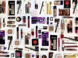 250 Units of Wholesale Assorted Covergirl, Loreal & Revlon Cosmetics - Cosmetics