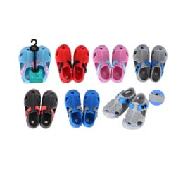 48 Units of MM Sandal Toddlers EVA - Toddler Footwear