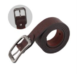 48 Units of JM Men Belt w/ single Buckle - Belts