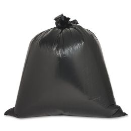 46 Units of Genuine Joe Trash Bags 100 Count 31x24 Garbage Bags - Garden Cleanup Aids