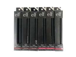 50 Units of E.l.f Matte Lip Color - Lip & Eye Pencil