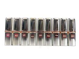 50 Units of Loreal Colour Richie Lipstick - Lip Stick