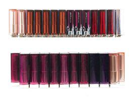 50 Units of Maybelline Color Sensational Lipstick Assorted - Lip Stick