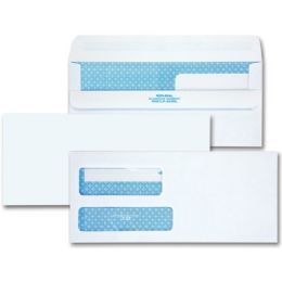 Quality Park No. 9 RedI-Seal Security Envelopes - Envelopes