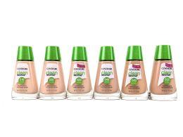 50 Units of Covergirl Clean Sensitive Liquid Foundation - Cosmetics