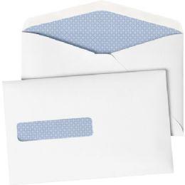 2 Units of Quality Park Postage Saving Window Envelopes - Envelopes