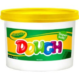 48 Units of Crayola Super Soft Dough - Office Supplies