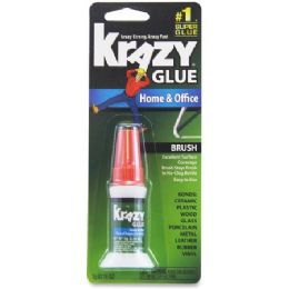 384 Units of Elmer's Color Change Formula Instant Krazy Glue - Glue