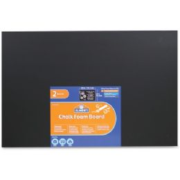 85 Units of Elmer's Chalk Foam Boards - Office Supplies