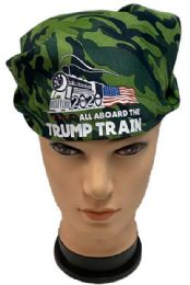 24 Units of All Board The Trump Train 2020 - Bucket Hats