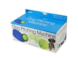 9 Units of Dog Pitching Machine - Pet Toys