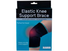 18 Units of Knee Support Brace - First Aid and Bandages