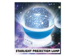 6 Units of Starlight Projection Lamp - Electronics