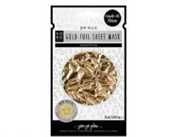 108 Units of Soko Gold Foil Mask - Skin Care