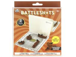 36 Units of Twisted Games Battle Sh*ts Tabletop Game - Store