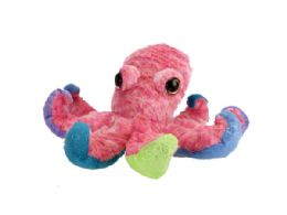 9 Units of Sweet And Sassy 12in Octopus Plush Toy - Plush Toys