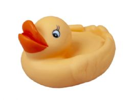 72 Units of Rubber Duck Soap Dish - Soap & Body Wash