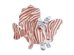 36 Units of Wild Republic Sea Critters Plush Lionfish - Plush Toys