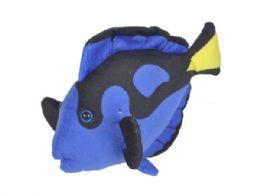 36 Units of Wild Republic Sea Critters Plush Regal Tang - Plush Toys