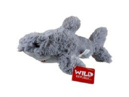 15 Units of Medium Plush Great White Shark - Plush Toys