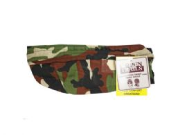 72 Units of Mens Camo Print Head Wrap - Head Wraps
