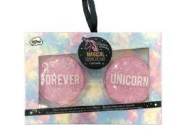 72 Units of Unicorn Cooling Gel Eye Pads - Assorted Cosmetics