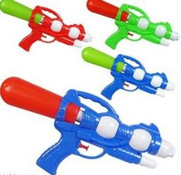 "48 Units of 13"" Pump Trigger Water Guns - Water Guns"