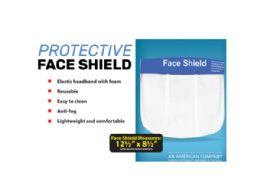 30 Units of Face Shield - Face Mask