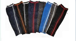 12 Units of Mens Tiro Training Pants Assorted Color And Size - Mens Sweatpants
