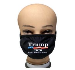 48 Units of Face Mask Trump 2020 - Face Mask