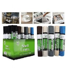 60 Units of Shelf Liner - Home & Kitchen