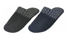 36 Units of Bulk Men Slippers - Men's Slippers
