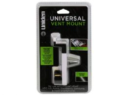 72 Units of uniden universal smart phone vent mount - Store