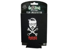162 Units of gas monkey coozie with assorted designs - Store