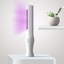 2 Units of Hot Seller Portable Ultraviolet Disinfection Light - Air Fresheners