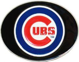 3 Units of Chicago Cubs Belt Buckle - Belt Buckles