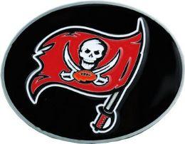 3 Units of Tampa Bay Buccaneers Belt Buckle - Belt Buckles