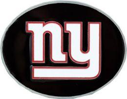 3 Units of New York Giants Belt Buckle - Belt Buckles