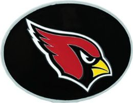 3 Units of Arizona Cardinals Belt Buckle - Belt Buckles
