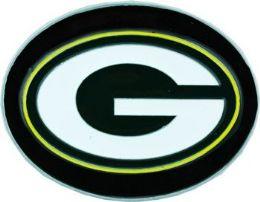 3 Units of Green Bay Packers Belt Buckle - Belt Buckles