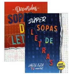 48 Units of Spanish Find A Word Puzzle VIII - Crosswords, Dictionaries, Puzzle books