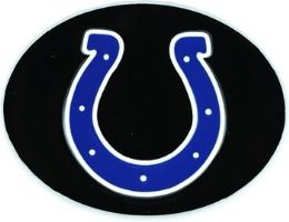 3 Units of Indianapolis Colts Belt Buckle - Belt Buckles