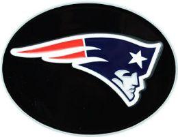 3 Units of New England Patriots Belt Buckle - Belt Buckles