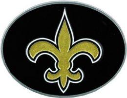 3 Units of New Orleans Saints Belt Buckle - Belt Buckles